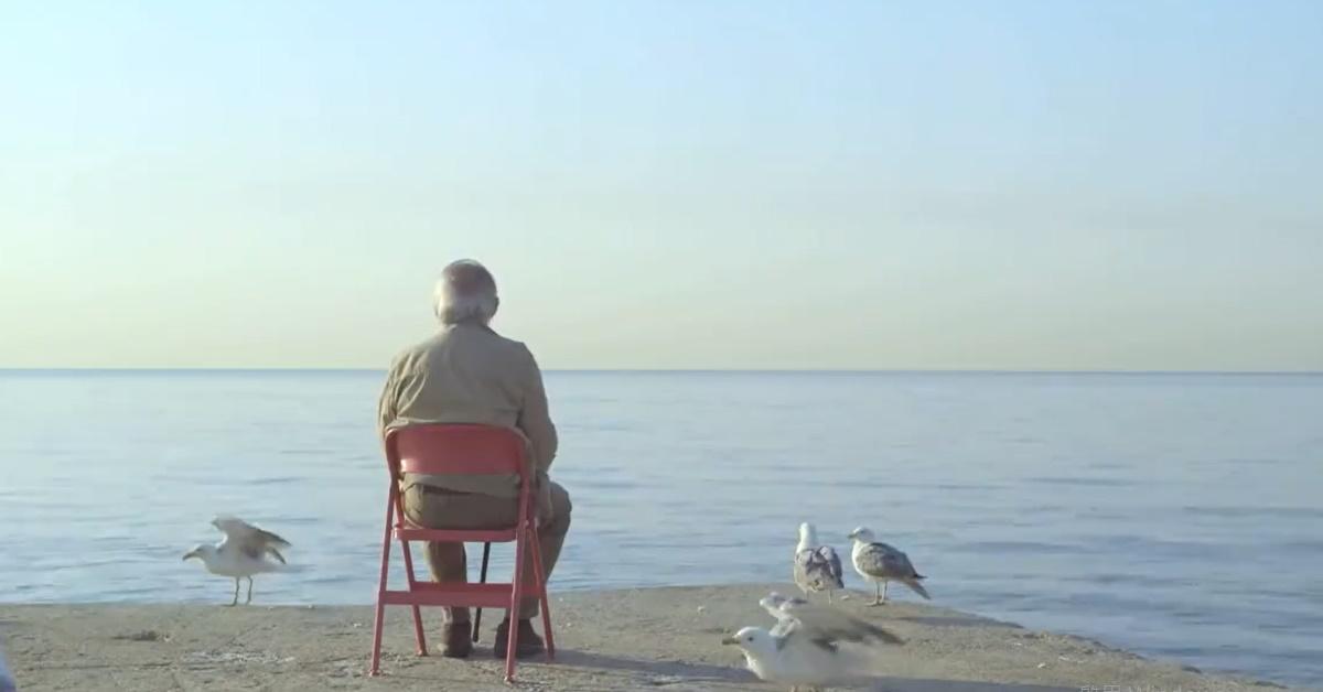 想要走出舒適圈?你首先需要的是一張椅子| 生活、冒險、探索、旅行 ...